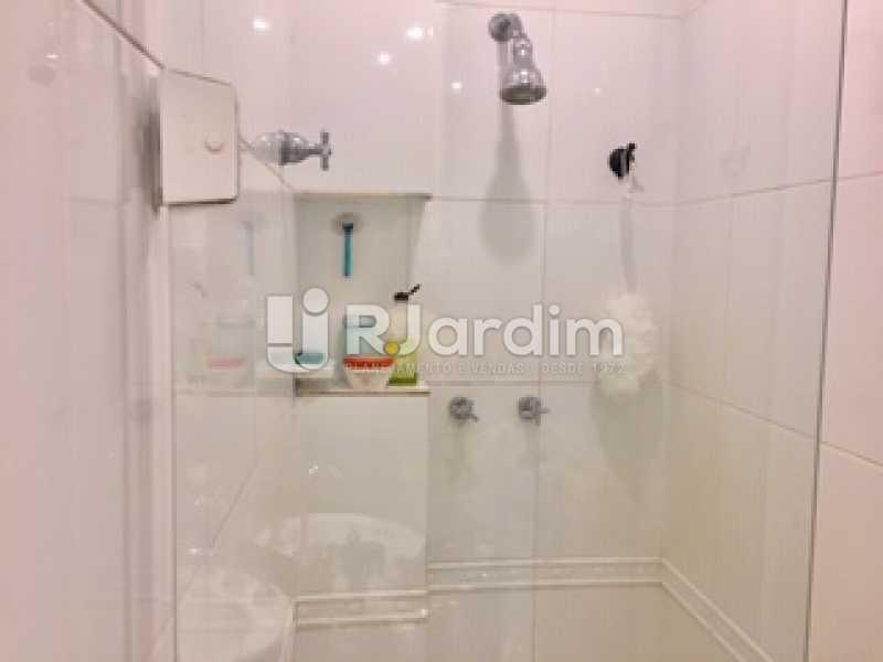Banheiro - Apartamento À Venda - Copacabana - Rio de Janeiro - RJ - LAAP32055 - 20