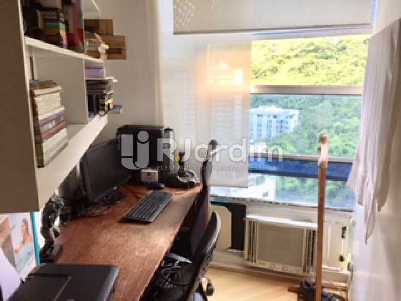 Quarto - Apartamento À Venda - Copacabana - Rio de Janeiro - RJ - LAAP32055 - 22