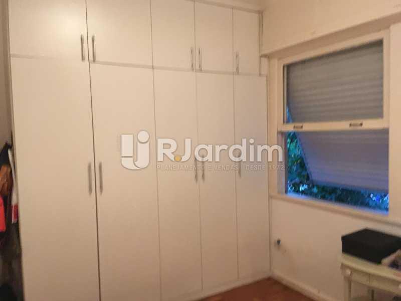Suíte - Apartamento Rua Artur Araripe,Gávea, Zona Sul,Rio de Janeiro, RJ À Venda, 3 Quartos, 117m² - LAAP32056 - 14