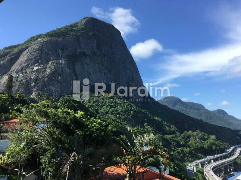 Vista da montanha - Casa em Condomínio Joá 4 Quartos - LACN40018 - 9