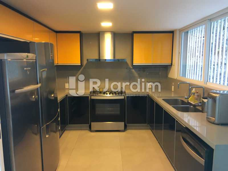 Cozinha - Casa em Condomínio Joá 4 Quartos - LACN40018 - 22