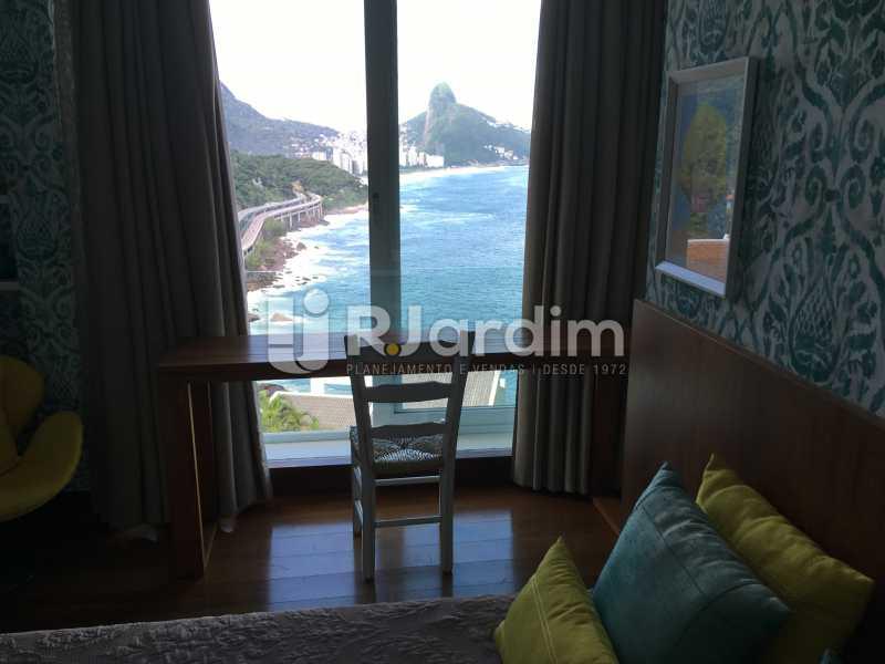 Suíte - Casa em Condominio À Venda - Joá - Rio de Janeiro - RJ - LACN40018 - 24