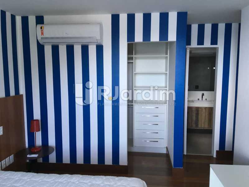Suite - Casa em Condomínio Joá 4 Quartos - LACN40018 - 25