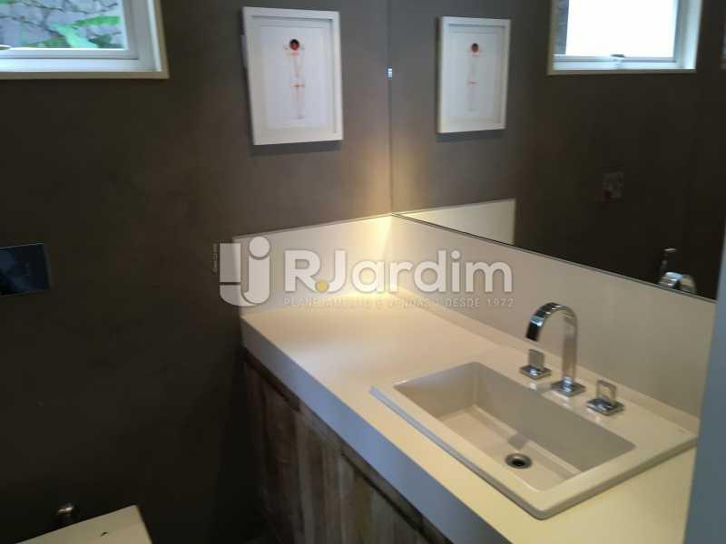 Banheiro Suíte - Casa em Condomínio Joá 4 Quartos - LACN40018 - 26