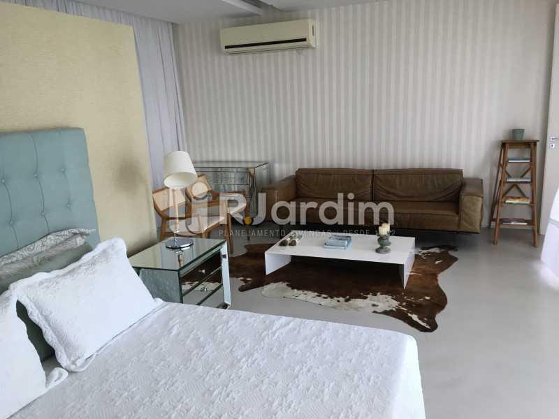 Suíte master - Casa em Condomínio Joá 4 Quartos - LACN40018 - 28