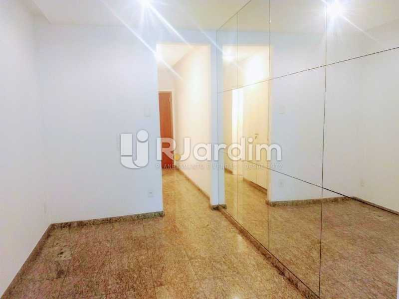 Sala - Apartamento Para Alugar - Copacabana - Rio de Janeiro - RJ - LAAP32057 - 4