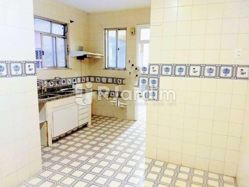 cozinha - Apartamento Para Alugar - Copacabana - Rio de Janeiro - RJ - LAAP32057 - 8