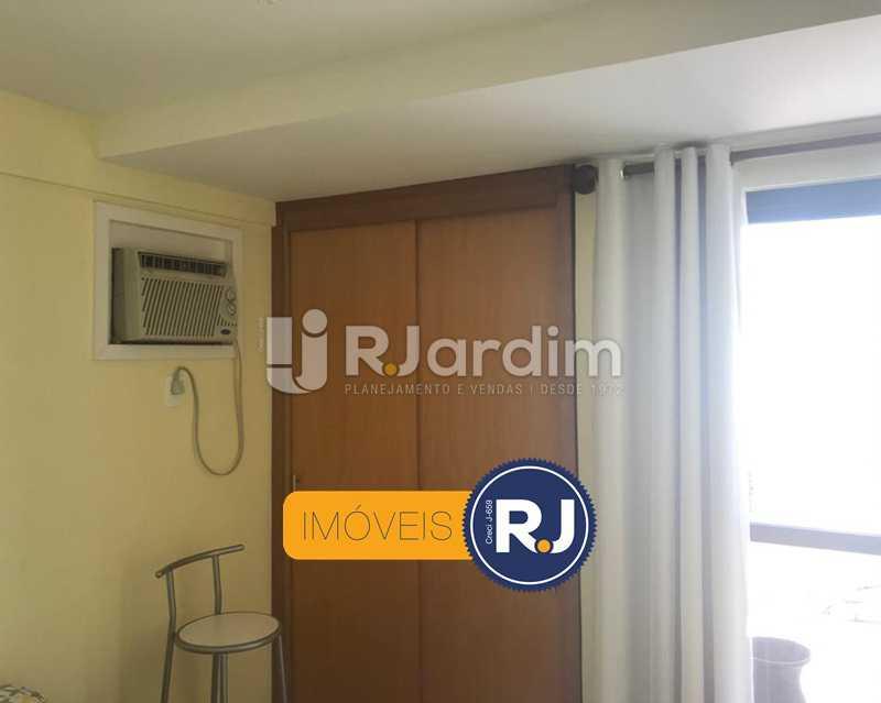SUITE - Cobertura à venda Rua das Laranjeiras,Laranjeiras, Zona Sul,Rio de Janeiro - R$ 980.000 - LACO10022 - 4