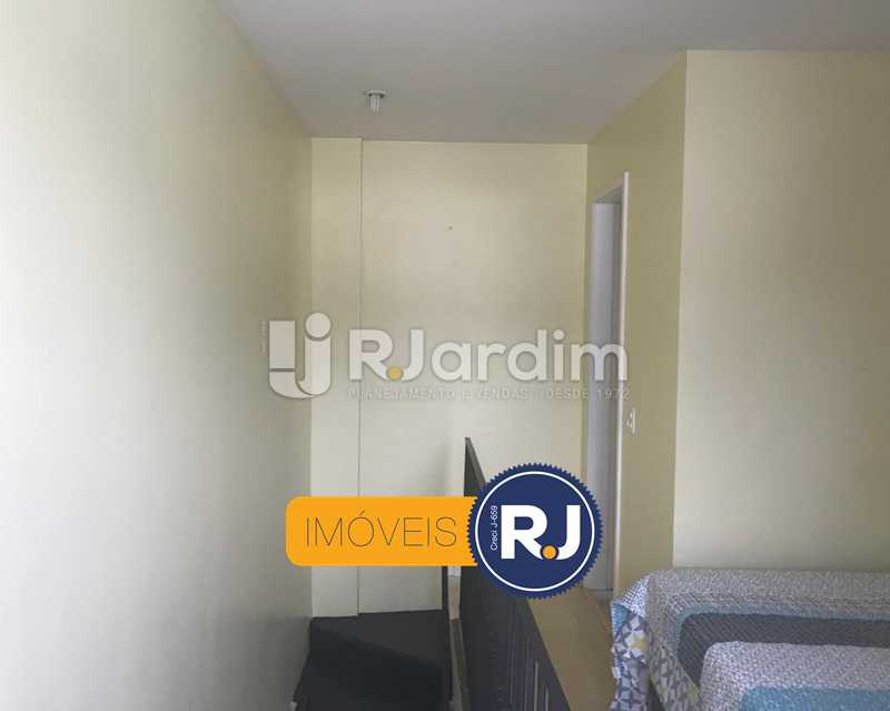 SUITE - Cobertura à venda Rua das Laranjeiras,Laranjeiras, Zona Sul,Rio de Janeiro - R$ 980.000 - LACO10022 - 7
