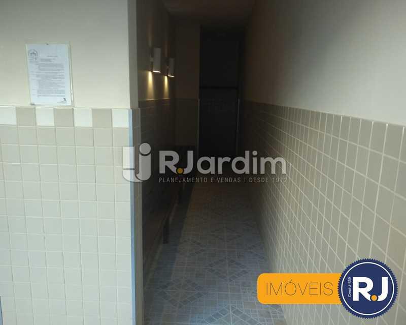 IMG_20190403_152933166 - Apartamento À Venda - Humaitá - Rio de Janeiro - RJ - LAAP10356 - 17