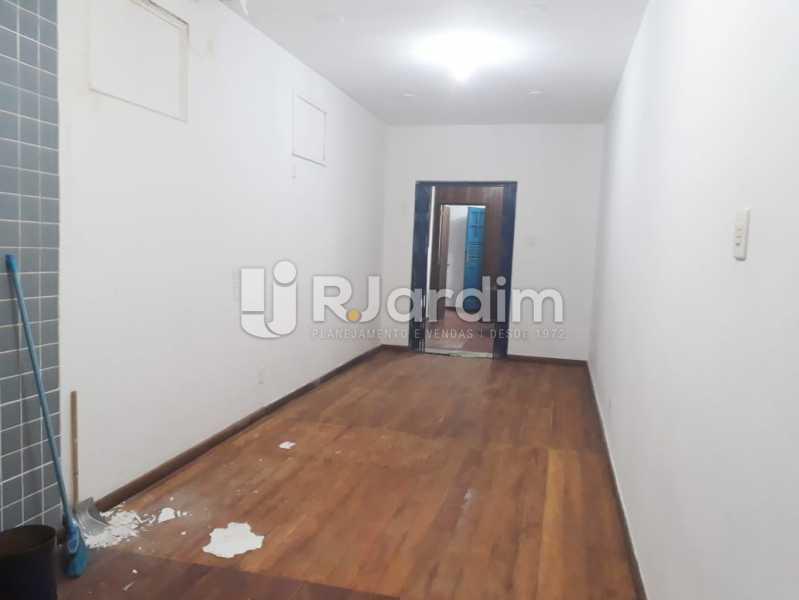 sala 3 segundo andar - Casa comercial em Botafogo - LACC00038 - 16