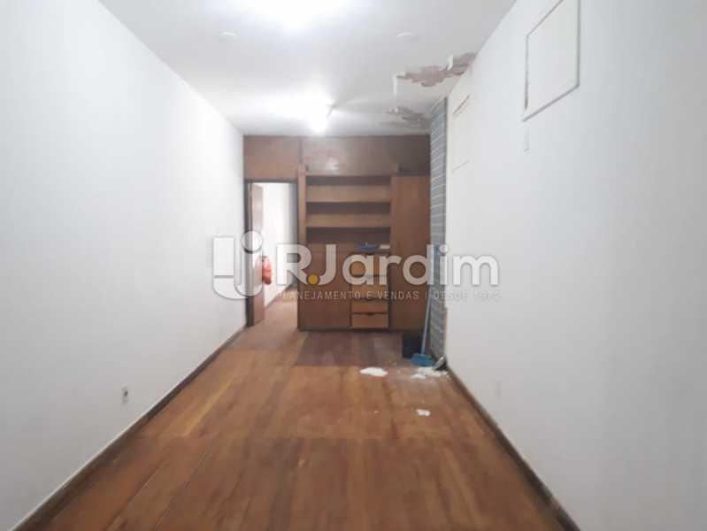 sala3 segundo andar - Casa comercial em Botafogo - LACC00038 - 17