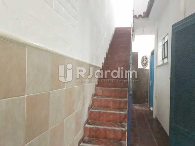 acesso ao 2 andar - Casa comercial em Botafogo - LACC00038 - 12