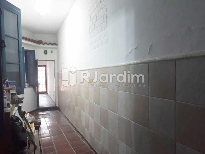 corredor - Casa comercial em Botafogo - LACC00038 - 11