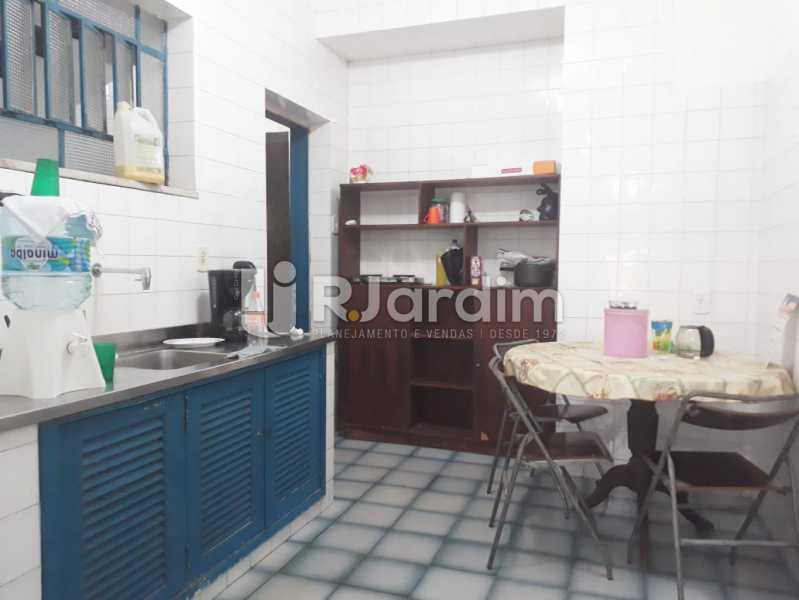 cozinha - Casa comercial em Botafogo - LACC00038 - 7