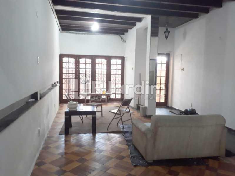 sala1 - Casa comercial em Botafogo - LACC00038 - 4
