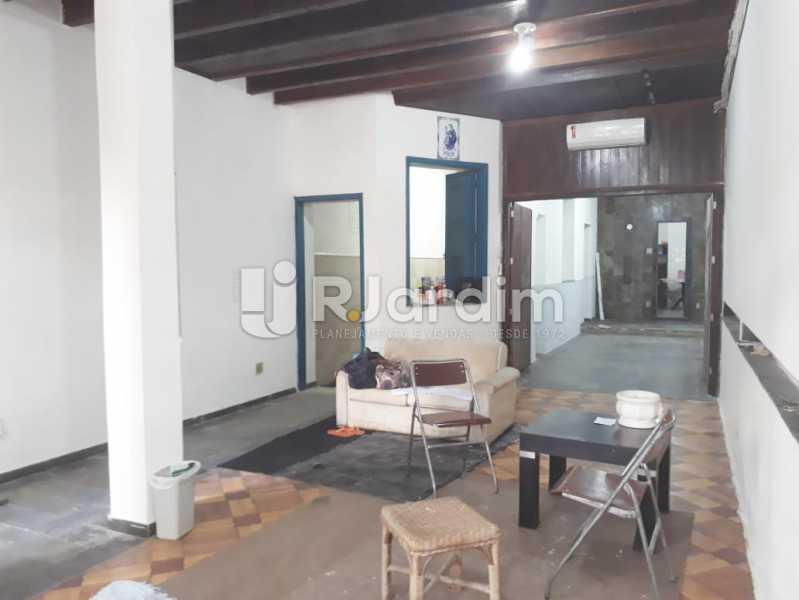 sala1 - Casa comercial em Botafogo - LACC00038 - 3