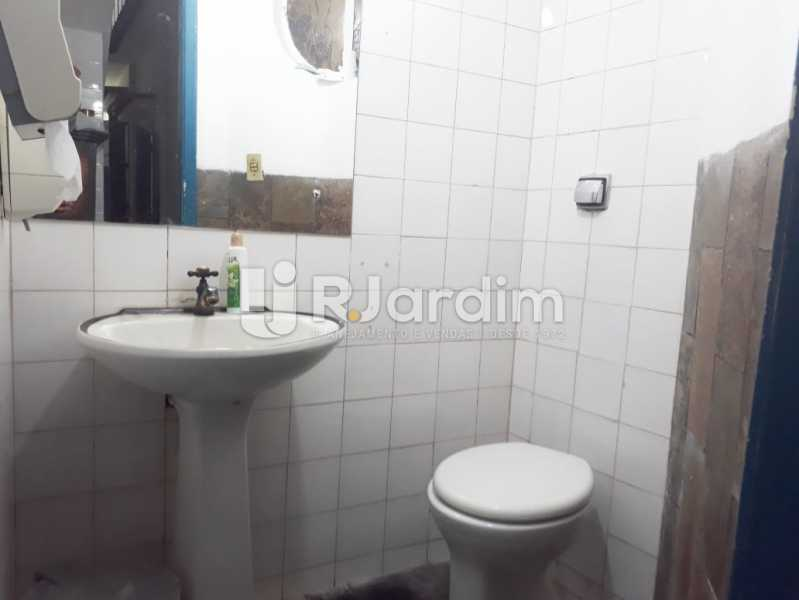 lavabo 1 andar - Casa comercial em Botafogo - LACC00038 - 10