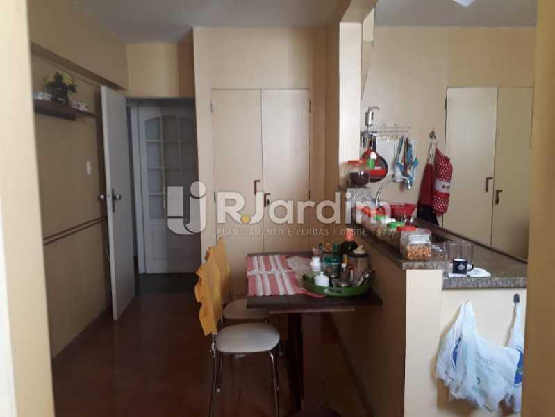 Copa Cozinha - Apartamento 3 Quartos À Venda Copacabana, Zona Sul,Rio de Janeiro - R$ 1.690.000 - LAAP32068 - 18