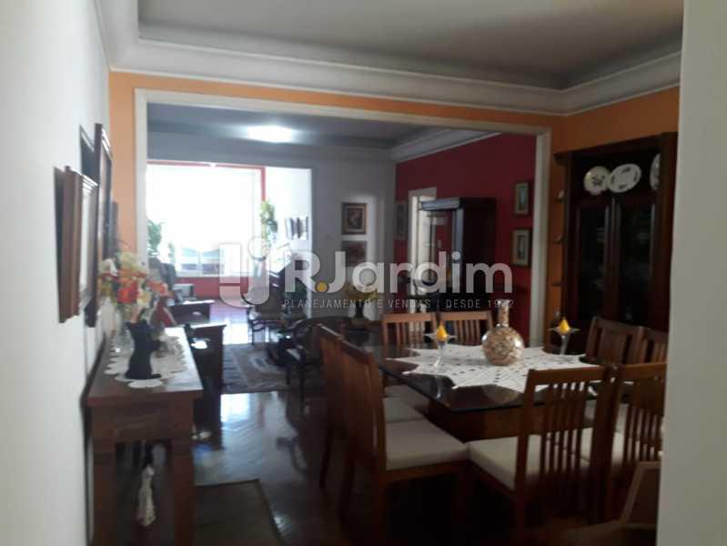 Sala de Estar - Apartamento 3 Quartos À Venda Copacabana, Zona Sul,Rio de Janeiro - R$ 1.690.000 - LAAP32068 - 4