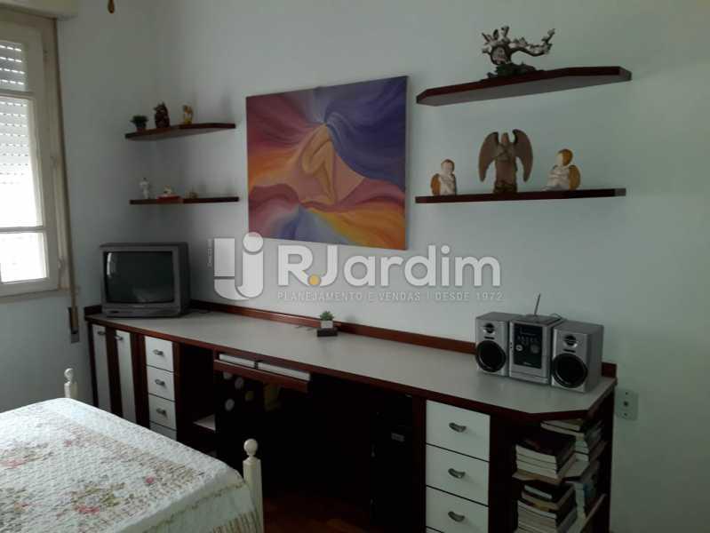1° Quarto - Apartamento 3 Quartos À Venda Copacabana, Zona Sul,Rio de Janeiro - R$ 1.690.000 - LAAP32068 - 7