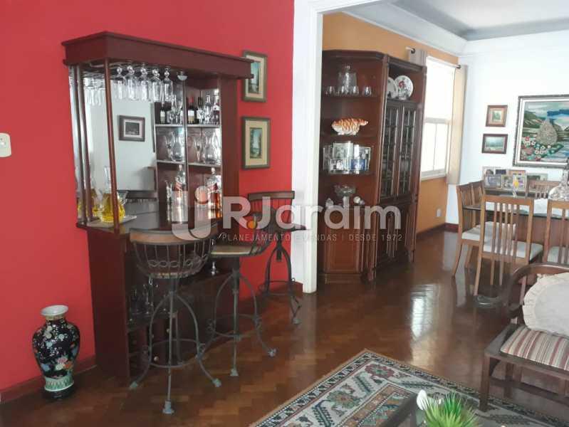 Salão - Apartamento 3 Quartos À Venda Copacabana, Zona Sul,Rio de Janeiro - R$ 1.690.000 - LAAP32068 - 3