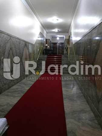 Hall.Prédio. Portaria 24:00 - Apartamento 3 Quartos À Venda Copacabana, Zona Sul,Rio de Janeiro - R$ 1.690.000 - LAAP32068 - 24