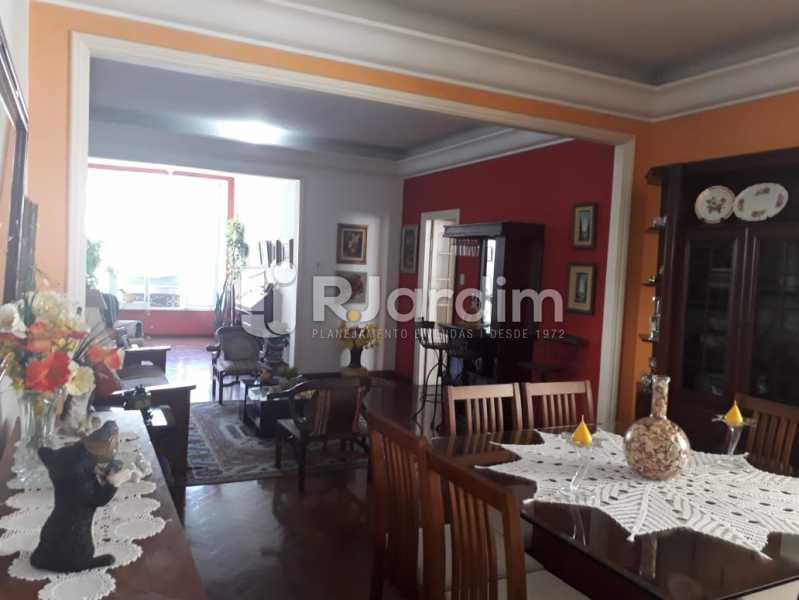 Salão - Apartamento 3 Quartos À Venda Copacabana, Zona Sul,Rio de Janeiro - R$ 1.690.000 - LAAP32068 - 6