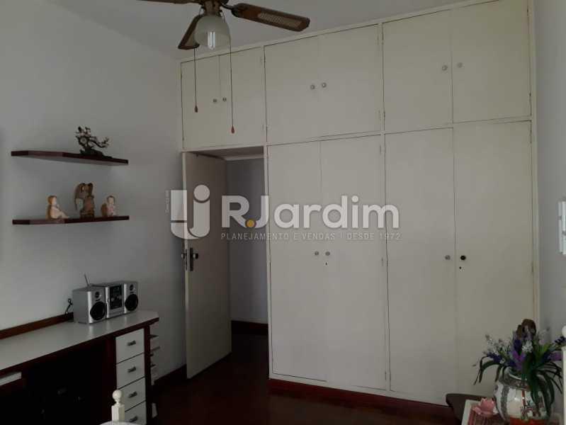 2° Quarto - Apartamento 3 Quartos À Venda Copacabana, Zona Sul,Rio de Janeiro - R$ 1.690.000 - LAAP32068 - 8