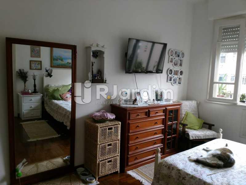 2° Quarto - Apartamento 3 Quartos À Venda Copacabana, Zona Sul,Rio de Janeiro - R$ 1.690.000 - LAAP32068 - 9