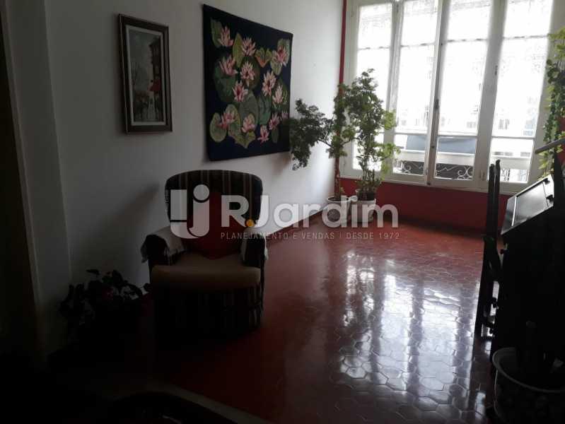 3° Quarto - Apartamento 3 Quartos À Venda Copacabana, Zona Sul,Rio de Janeiro - R$ 1.690.000 - LAAP32068 - 13