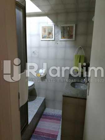 Banheiro Social - Apartamento 3 Quartos À Venda Copacabana, Zona Sul,Rio de Janeiro - R$ 1.690.000 - LAAP32068 - 16