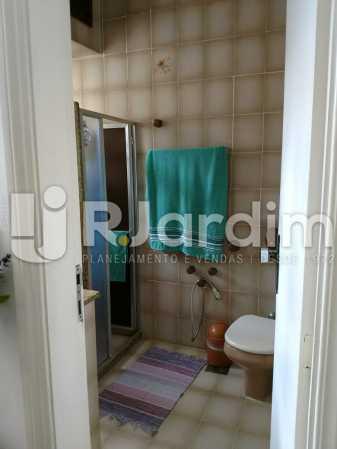 2° Banheiro - Apartamento 3 Quartos À Venda Copacabana, Zona Sul,Rio de Janeiro - R$ 1.690.000 - LAAP32068 - 21