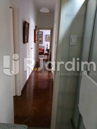 Circulação - Apartamento 3 Quartos À Venda Copacabana, Zona Sul,Rio de Janeiro - R$ 1.690.000 - LAAP32068 - 23