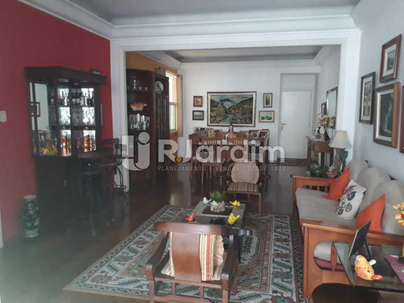 Sala - Apartamento 3 Quartos À Venda Copacabana, Zona Sul,Rio de Janeiro - R$ 1.690.000 - LAAP32068 - 22