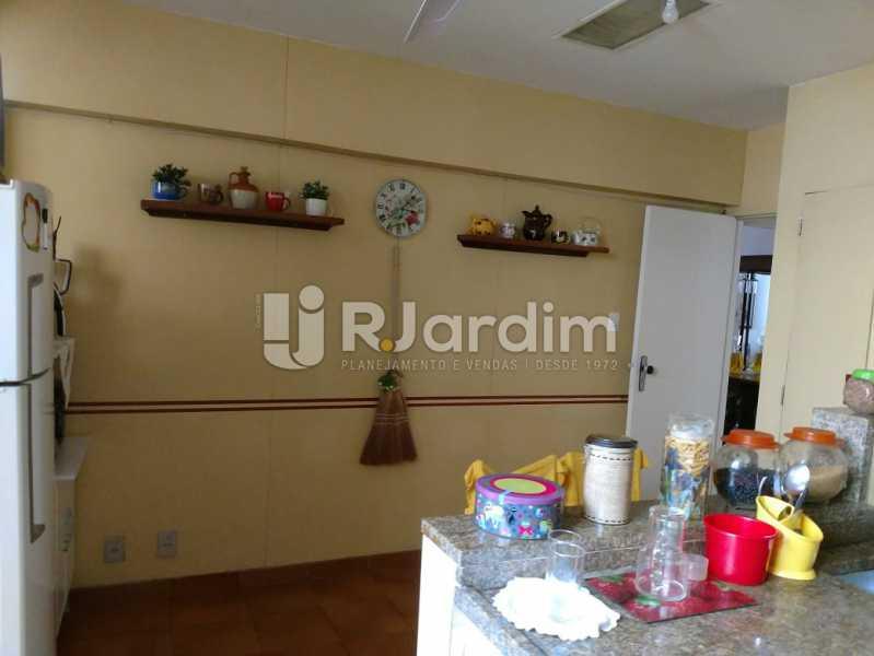 Cozinha Planejada - Apartamento 3 Quartos À Venda Copacabana, Zona Sul,Rio de Janeiro - R$ 1.690.000 - LAAP32068 - 17