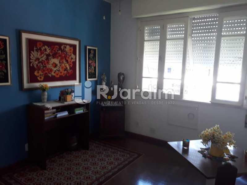 Quarto Amplo - Apartamento 3 Quartos À Venda Copacabana, Zona Sul,Rio de Janeiro - R$ 1.690.000 - LAAP32068 - 12