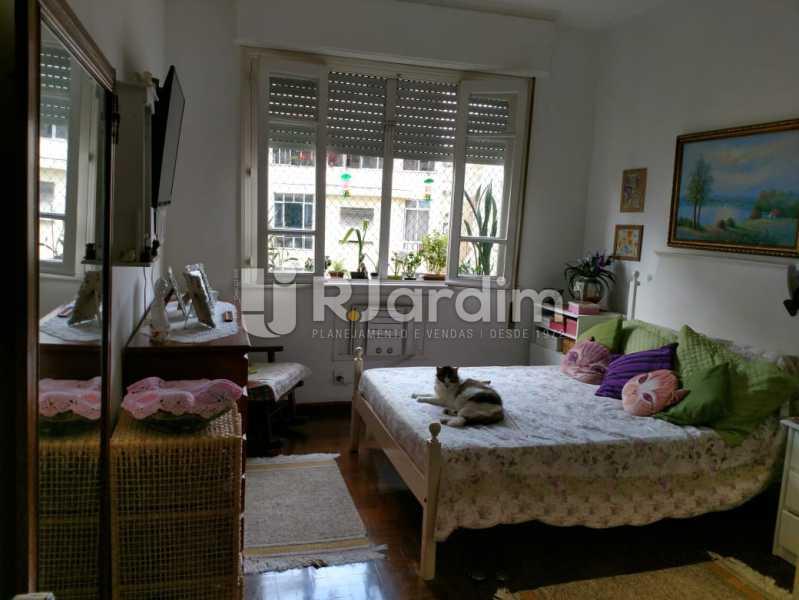 3° Quarto - Apartamento 3 Quartos À Venda Copacabana, Zona Sul,Rio de Janeiro - R$ 1.690.000 - LAAP32068 - 11