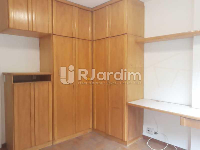 quarto1 - Apartamento de 3 quartos sendo 1 suíte na Lagoa - LAAP32069 - 5
