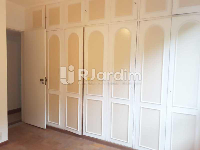 quarto2 - Apartamento de 3 quartos sendo 1 suíte na Lagoa - LAAP32069 - 8