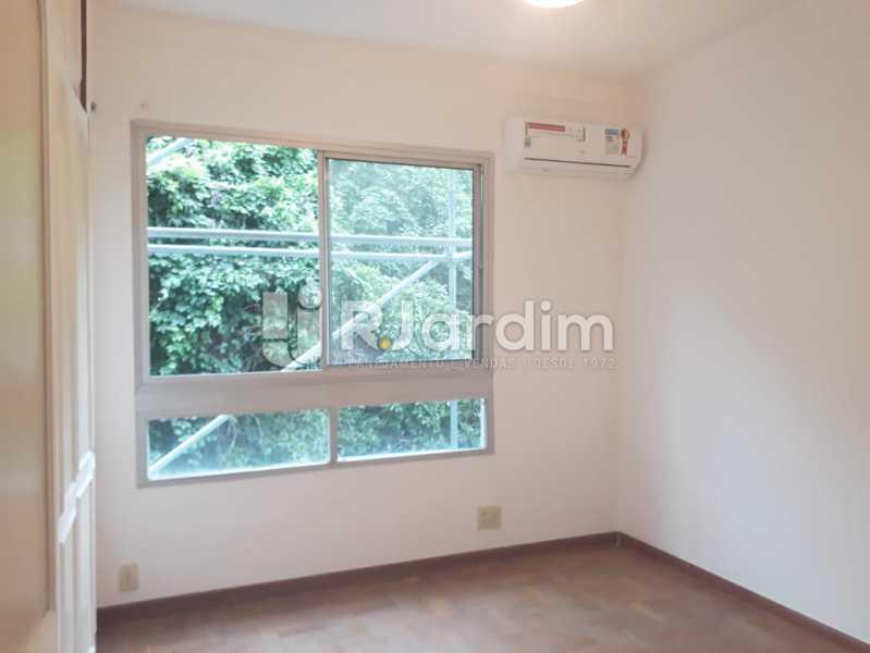 quarto2 - Apartamento de 3 quartos sendo 1 suíte na Lagoa - LAAP32069 - 7
