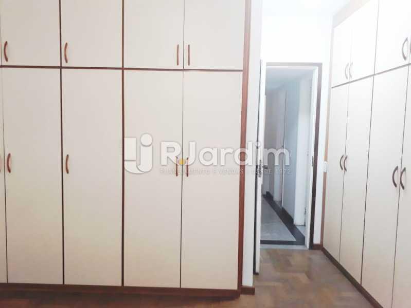 suíte - Apartamento de 3 quartos sendo 1 suíte na Lagoa - LAAP32069 - 11