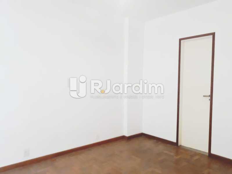 suíte - Apartamento de 3 quartos sendo 1 suíte na Lagoa - LAAP32069 - 10