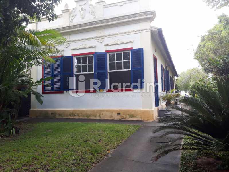 entrada - Casa em Santa Teresa - LACA30025 - 4