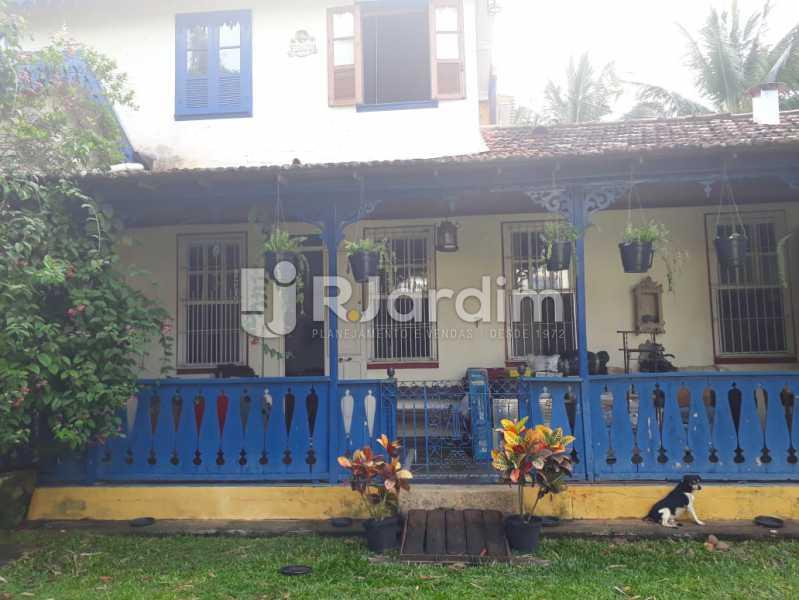 varanda - Casa em Santa Teresa - LACA30025 - 22