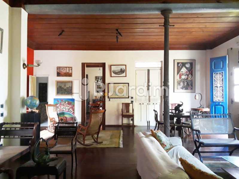 sala - Casa em Santa Teresa - LACA30025 - 6