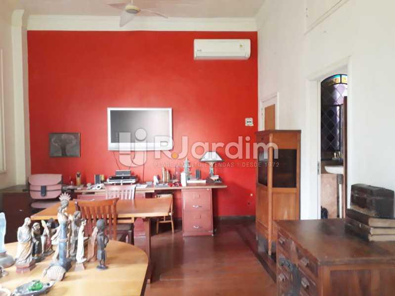 quarto revertido escritorio - Casa em Santa Teresa - LACA30025 - 15