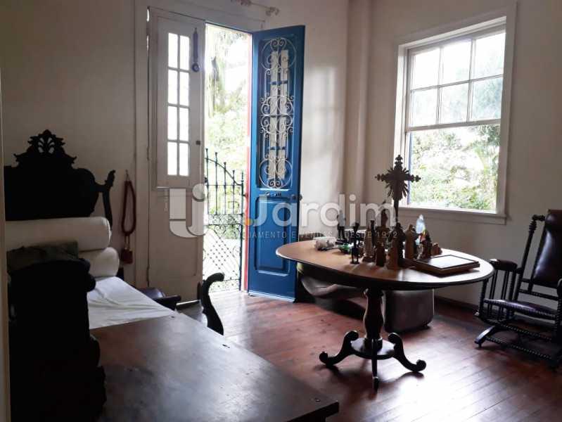 quarto revertido escritorio - Casa em Santa Teresa - LACA30025 - 14