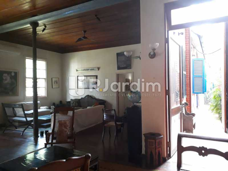 sala - Casa em Santa Teresa - LACA30025 - 7