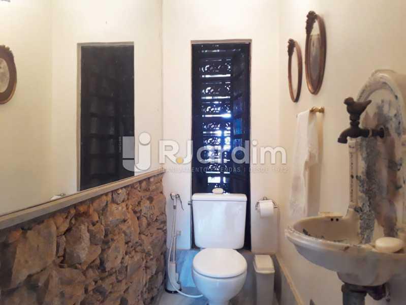 lavabo - Casa em Santa Teresa - LACA30025 - 8